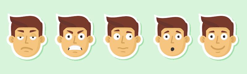 Gefühle zeigen: Emotionsarbeit bei Führungskräften