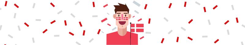 Dänemark und Dänen prägen den Begriff Hygge und hyggelig.