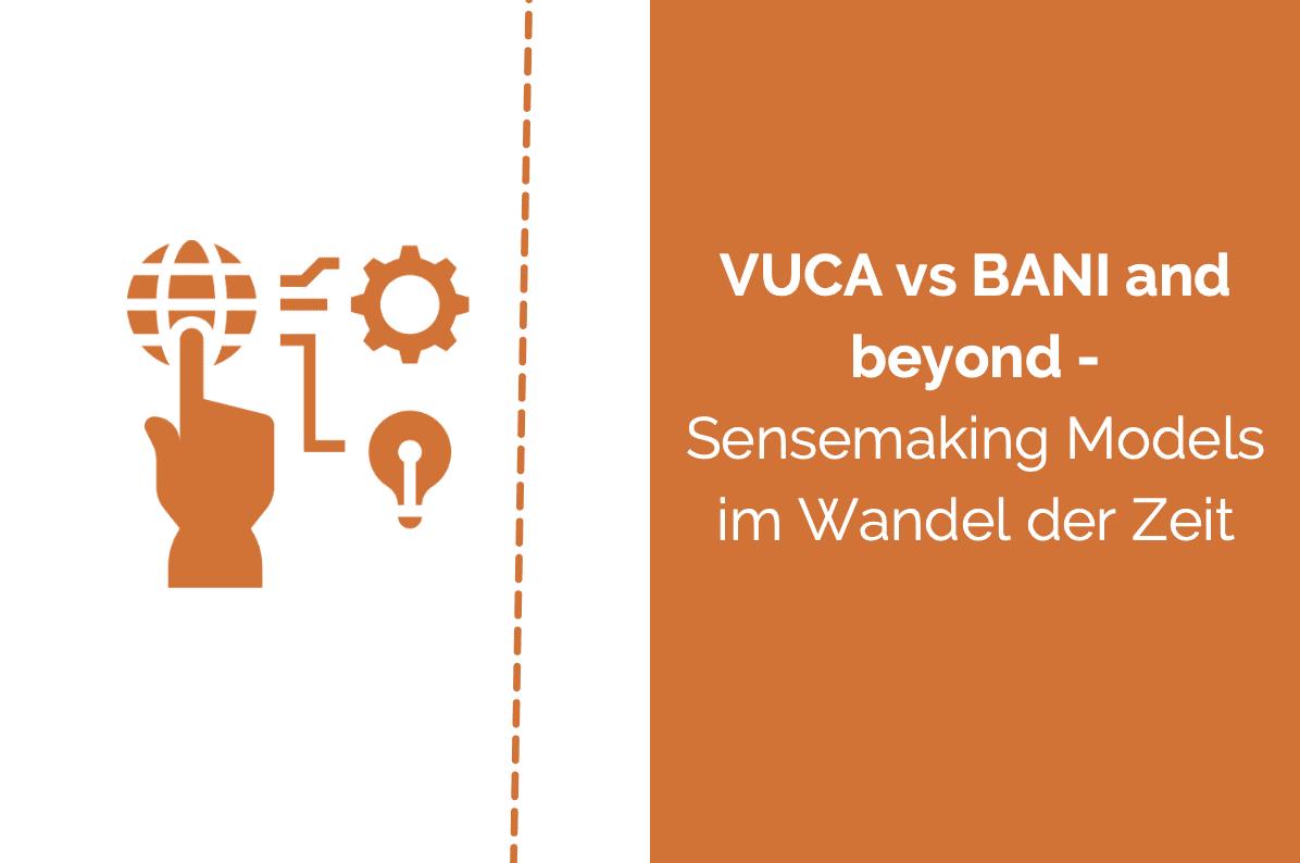 VUCA vs BANI