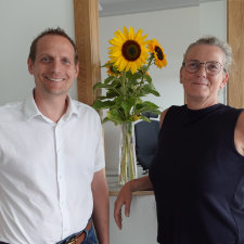 Eike Arpe-Güldenzoph & Dennis Gründer