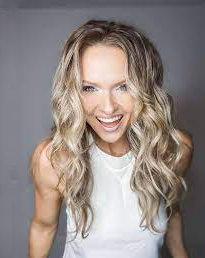 Amber Larkins