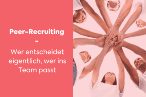 Peer-Recruiting